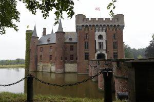 Torhout kasteel Wijnendale landelijk vlaanderen ledenvergadering 31/5/2016 foto's DIRK LAENEN